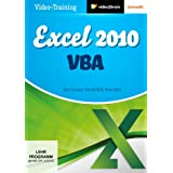 "Excel 2010 VBA - Routineaufgaben automatisierenvon ""video2brain"""