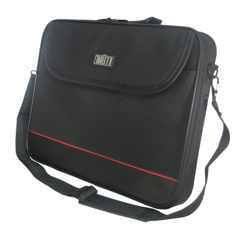 41vVIFwkarL. SL500  PC Treasures ToteIt! 15.6 Inch Bag   Black (7932)
