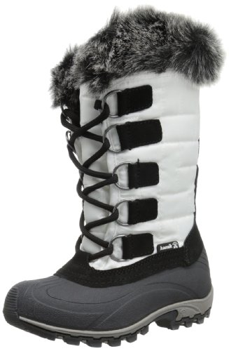 Kamik Footwear Kids Scarlet J2 Insulated Snow Boot (Little Kid/Big Kid)
