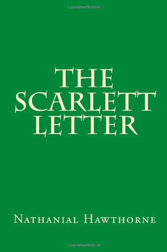 an analysis of the scarlet letter as a classic american novel of sin and punishment Pearl in the novel scarlet letter  new topic analysis of the scarlet letter  wages of sin: punishment vs forgiveness the difference between the old and new .