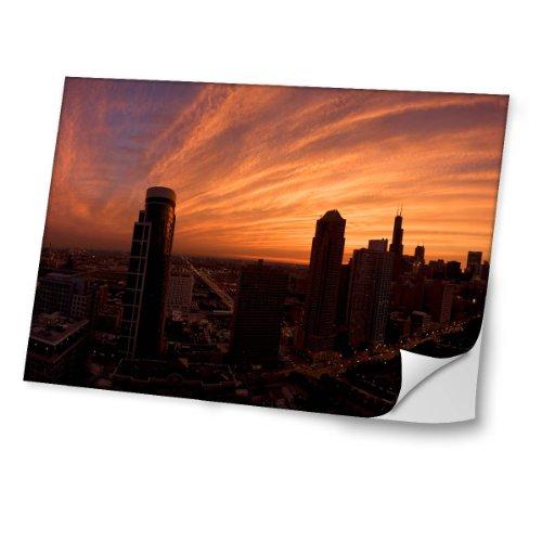 puesta-del-sol-diseno-mejor-pegatina-de-vinilo-protector-con-efecto-cuero-extraible-adhesivo-sticker