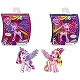 My little pony Deluxe Ponies