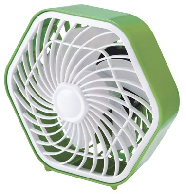 midea-international-trading-fb12-11nd-usb-fan-lime-green-4-in-quantity-4
