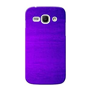 Mobile Back Cover For Samsung Galaxy Ace 3 (Printed Designer Case)
