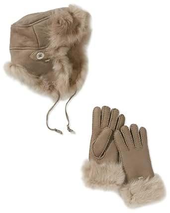 Emu Women'S Scarf -  Grey - Grau (Birch) - One Size (Brand Size: Xs/S)