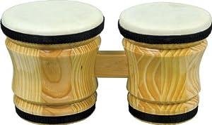 Rhythm Band Bongos from Rhythm Band