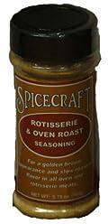 Spicecraf Rotisserie & Oven Roast