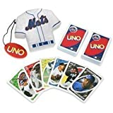 2007 New York Mets Special Edition Uno