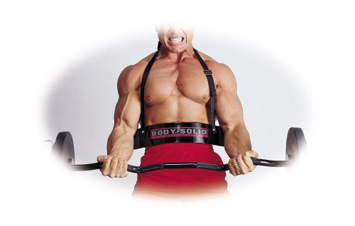 Body Solid BB23 Bicep Bomber