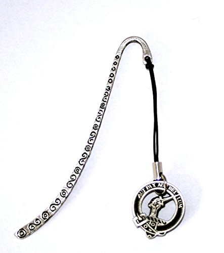 scottish-clan-gunn-crest-and-motto-bookmark-in-english-pewter-gift-boxed