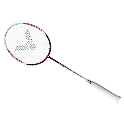 Victor Brave Sword 1600 Badminton Racket ( BRS 1600 - 4U)