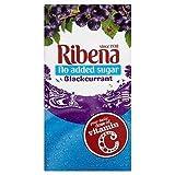 Ribena No Added Sugar Blackcurrant 288ml x Case of 27