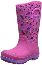 Kamik Bluster Boot (Toddler/Little Kid/Big Kid),Magenta,10 M US Toddler