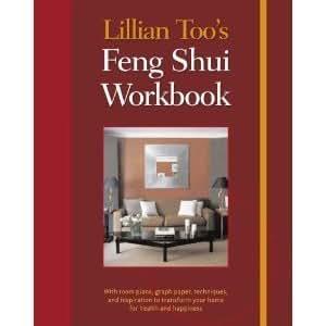 Amazon.com : Lillian Too's Feng Shui Workbook : Everything Else