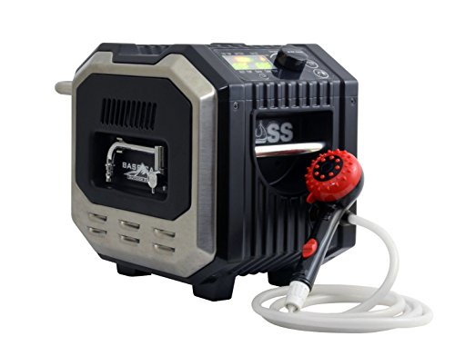 Mr Heater F235350 Basecamp B.o.s.s Xcw20 Instant Hot Water Portable Shower (Mr Heater Hot Water Heater compare prices)