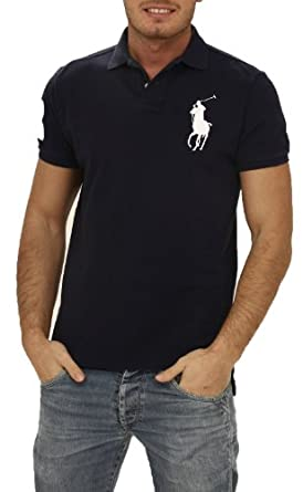 ralph lauren big pony polo shirts amazon. Black Bedroom Furniture Sets. Home Design Ideas