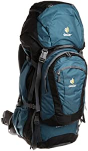 Deuter Quantum 70+10 Backpacking Pack