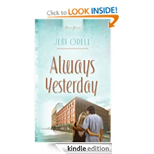 Always Yesterday (Truly Yours Digital Editions)