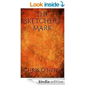 The Sketcher's Mark (Lara McBride Thrillers Book 1)