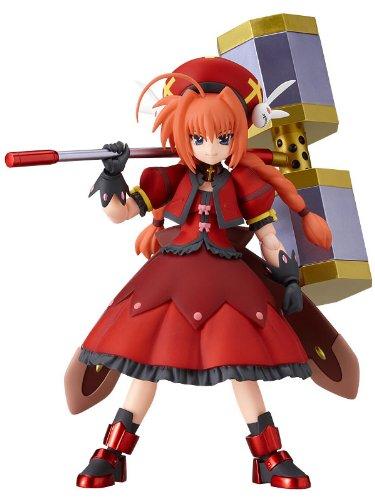 Magical Girl Lyrical Nanoha : Vita Yagami Knight Figma Figure