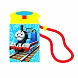Thomas the Tank Engine Pop up Straw Bottle (500ml)