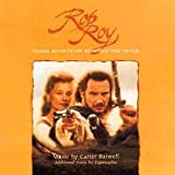 Rob Roy: Original Motion Picture Soundtrackby Original Soundtrack