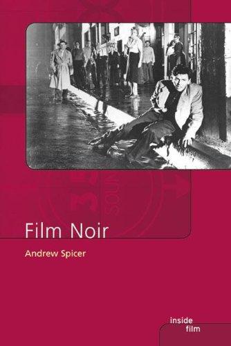 Film Noir (Insider Film)
