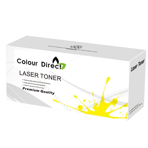 ColourDirect 6000 / 6010 Gelb Laser Toner Kartusche f¨¹r Xerox Phaser 6000 6010 , 6010V , 6010VN Druckers . 1,000 Seite Yield