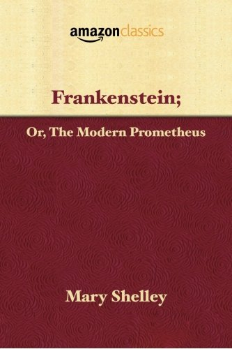 frankenstein search for knowledge essay