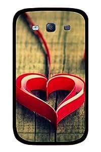 SLR Designer Back Case For Samsung Galaxy S3 ( I9300 )