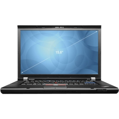Lenovo ThinkPad W520 427637U 15.6