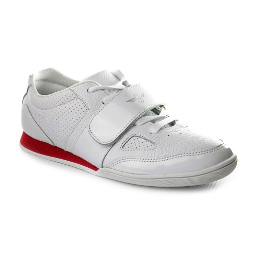 Creative Recreation Massino Athletic Sneakers Shoes White Mens