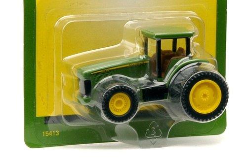 John Deere Tractor - 1