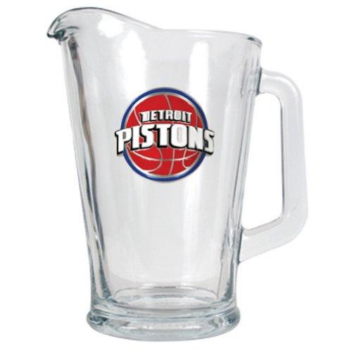 Great American NBA 60 oz. Glass Pitcher