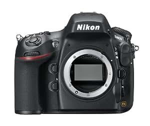 Nikon デジタル一眼レフカメラ D800 ボディー D800