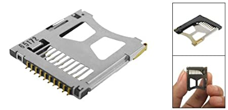 Replacement Memory Stick Duo Slot Parts for PSP 1000