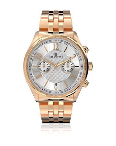 Executive Reloj de cuarzo Man Button Down  41 mm