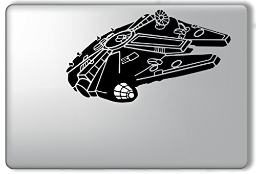 Millennium-Falcon-Star-Wars-Apple-Macbook-Laptop-Vinyl-Sticker-Decal