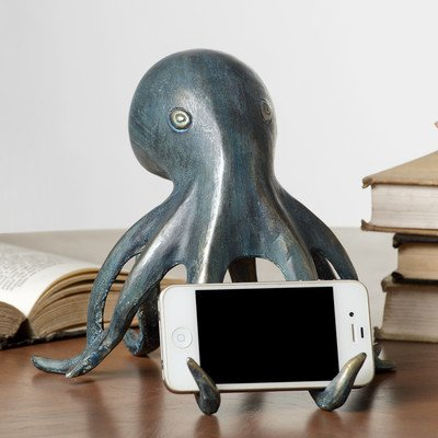 Octopus Cellphone Holder