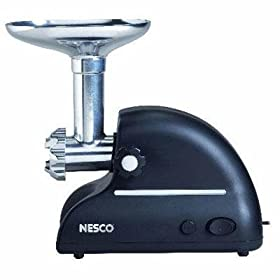 Metal Ware Corp. Nesco Food Grinder