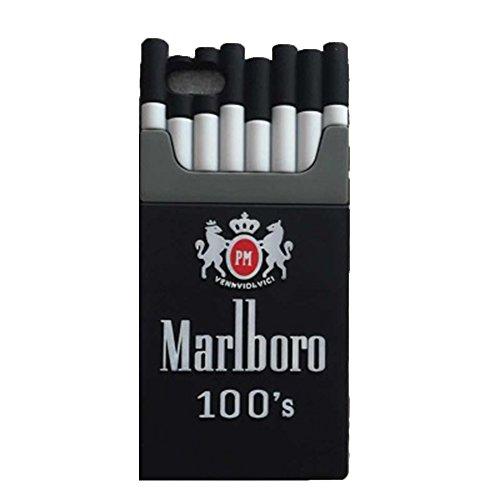 iPhone5 5S 6 6plus専用 シガレット たばこタバコケース シ...