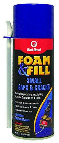 red-devil-small-gap-foam-12-oz