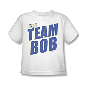 The Biggest Loser Team Bob Juvy T-Shirt
