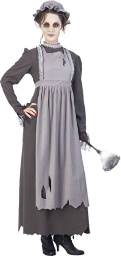 Elsa The Ghost Maid Sm Adult Womens Costume