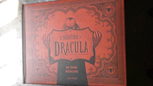 L'héritier de Dracula - Une énigme interactive