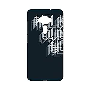 G-STAR Designer Printed Back case cover for Asus Zenfone 3 (ZE520KL) 5.2 Inch - G0270