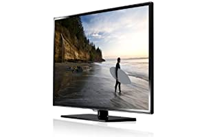 Samsung 50-inch Widescreen 1080p Full HD Smart LED TV with Freeview HD tuner - Black