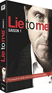 Lie to Me - Saison 1