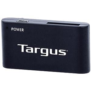 Targus Card Reader Driver Download