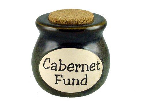 Cabernet Fund - Novelty Jar